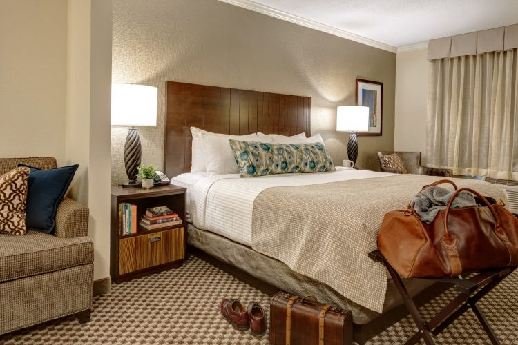 Guest room main
