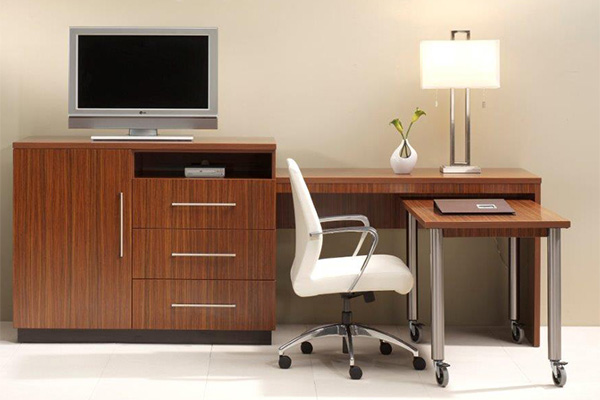 hotel guest room desk made in turkey 3