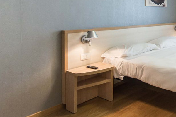 hotel guest room nightstand made in turkey 6