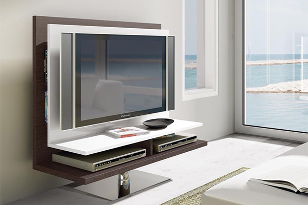 hotel guest room tv unit made in turkey 2