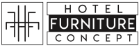 Hotel Furniture Concept logo