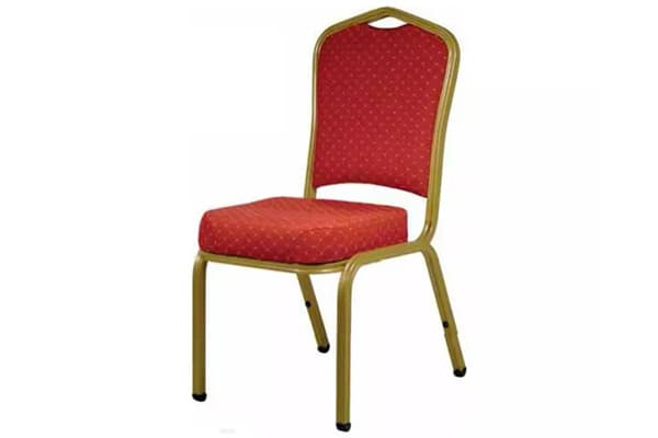 A1-Aluminium Banquet Chair Made in Turkey