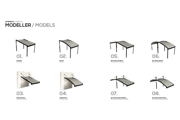 retractable pvc shaidng systems