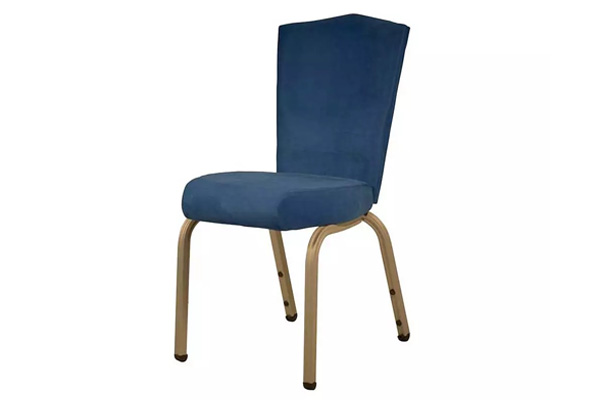 A5-Flexible back banquet chair Made in Turkey