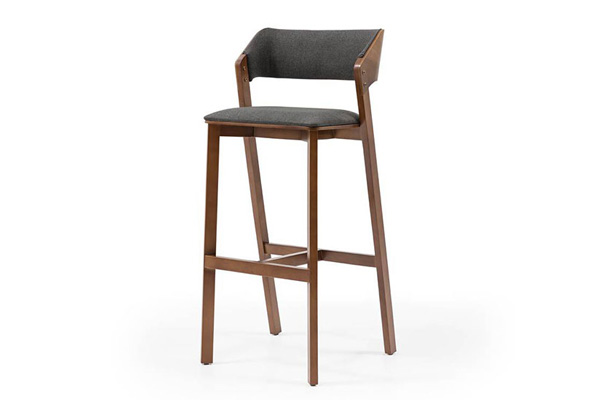 Bar stool chair made in Turkey