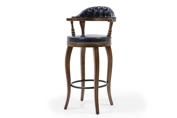 Bar stool chair made in Turkey 1