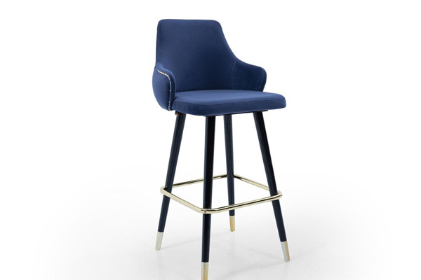 Bar stool chair made in Turkey 2