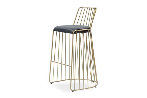 Bar stool chair made in Turkey 4