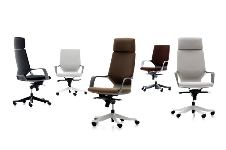Commercial office chair general made in turkey