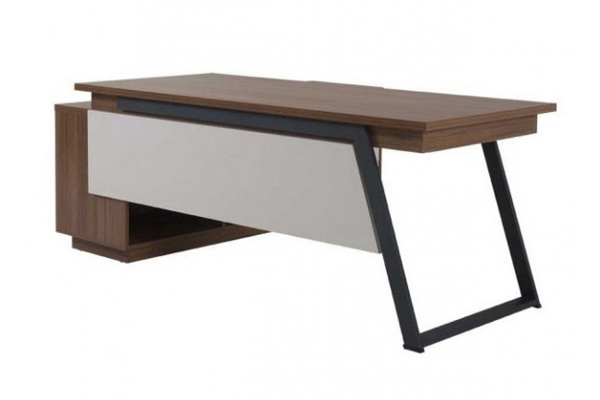Commercial office desk made in turkey 2