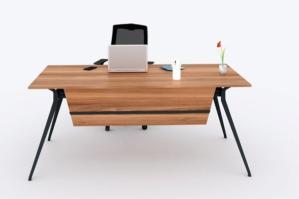 Commercial office desk made in turkey 4