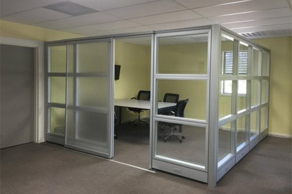 Commercial office dividers partition made in turkey 3