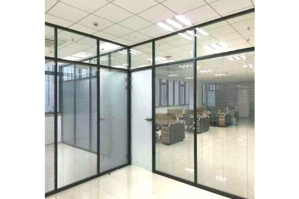 commercial office dividers partition