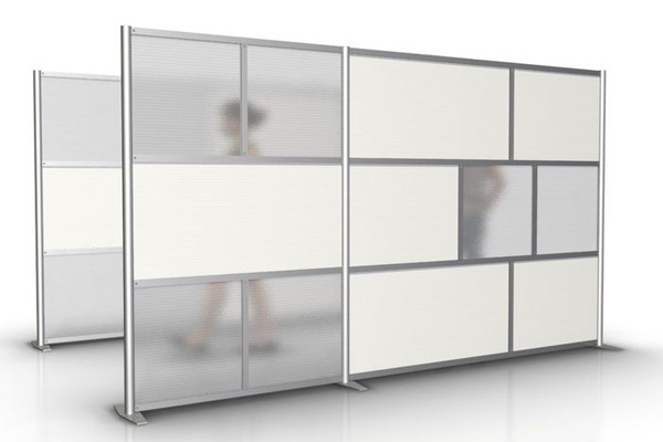 Commercial office dividers partition made in turkey 6