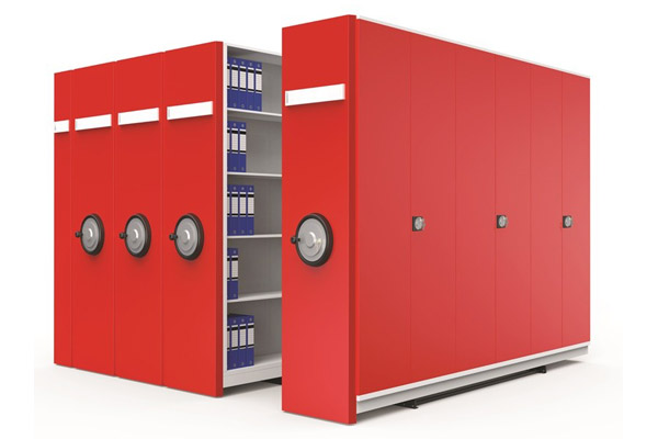 Commercial office file archive cabinet made in turkey