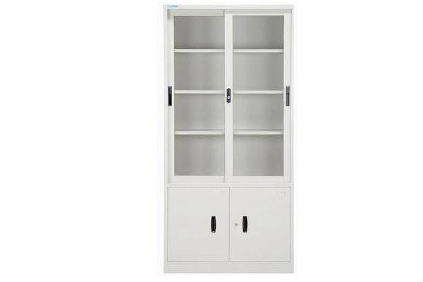 Commercial office file archive cabinet made in turkey 4