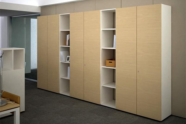 Commercial office file archive cabinet made in turkey 6