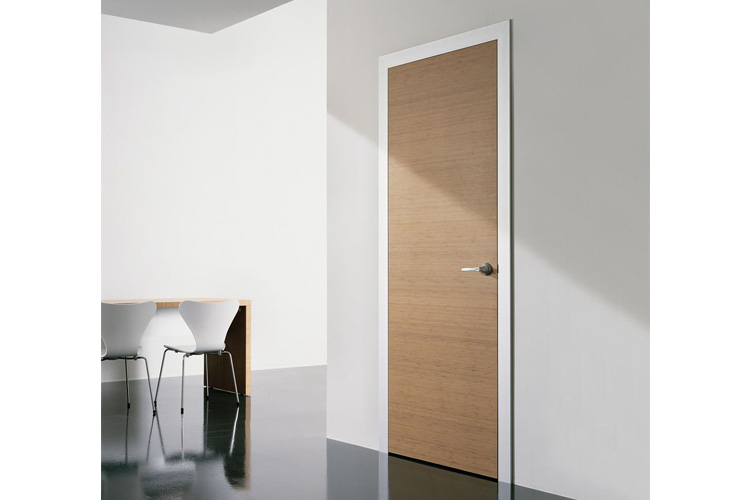 Fire rated wooden doors made in Turkey