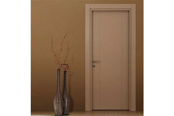 Fire rated wooden doors made in Turkey 5