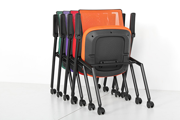 Foldable Conference Chair Made in Turkey