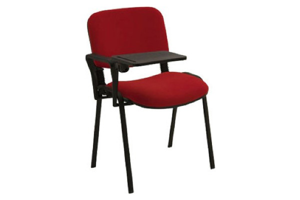 G4-Conference Chair with Writing Table Made in Turkey