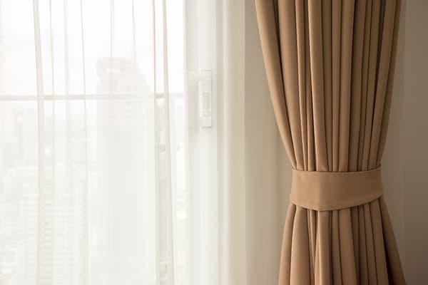 hotel curtain supplier in turkey