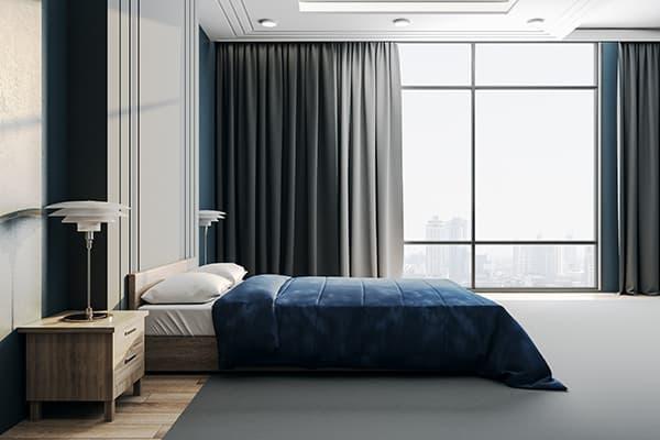 Hotel Curtain manufacturer In Turkey