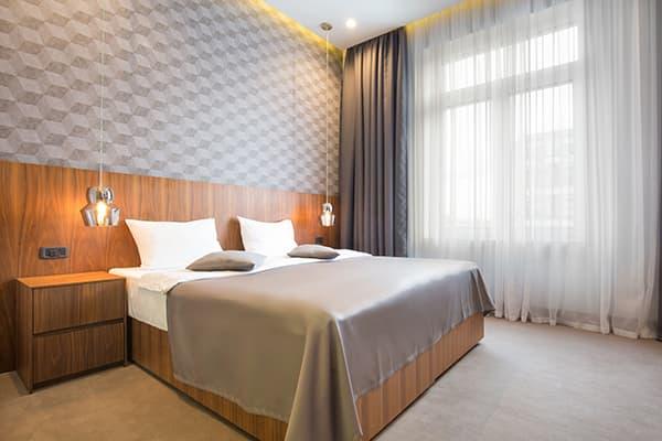 best hotel curtains in turkey