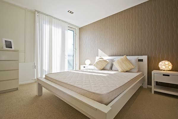 hotel matress made in turkey