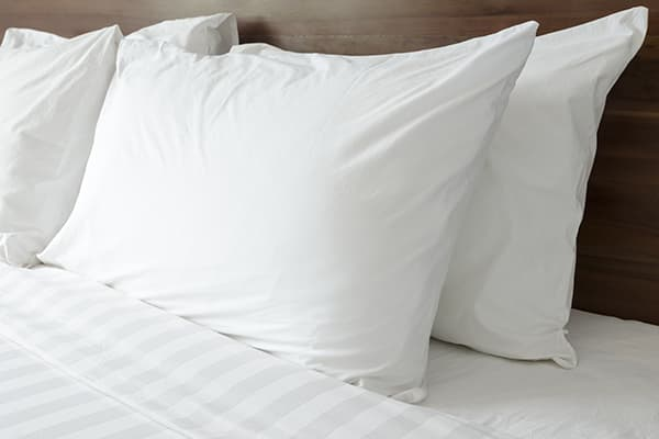 hotel pillow made in turkey
