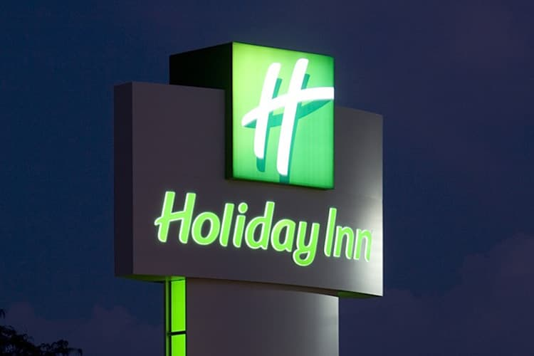 Hotel led Signages made in Turkey 0