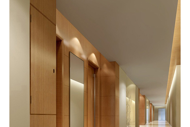 Hotel shaft doors made in Turkey