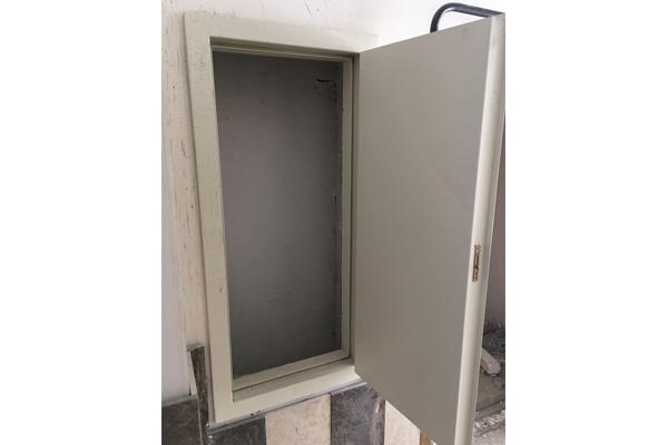 Hotel shaft doors made in Turkey 2