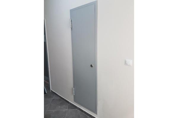 Hotel shaft doors made in Turkey 3