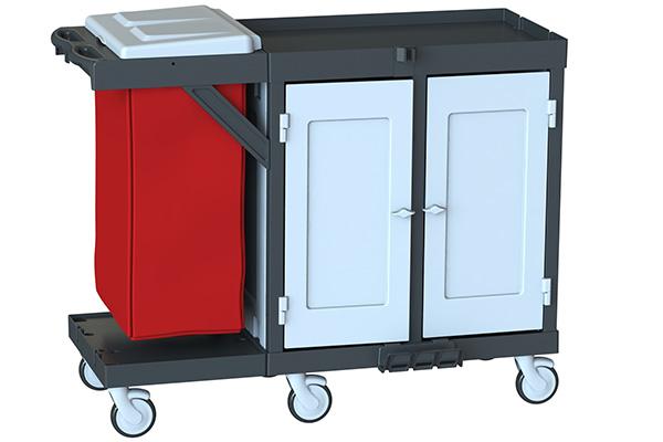 Restaurant cart made in Turkey 3