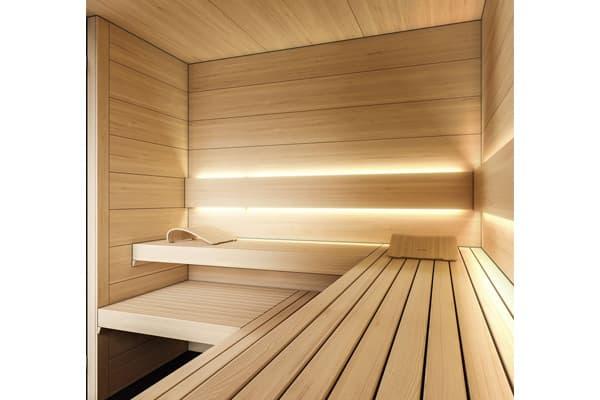 Sauna made in Turkey 0