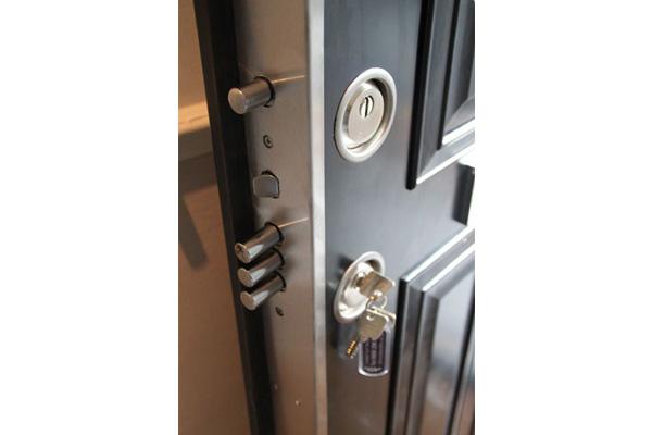 Steel doors made in Turkey 2