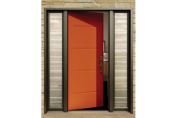 Steel doors made in Turkey 5