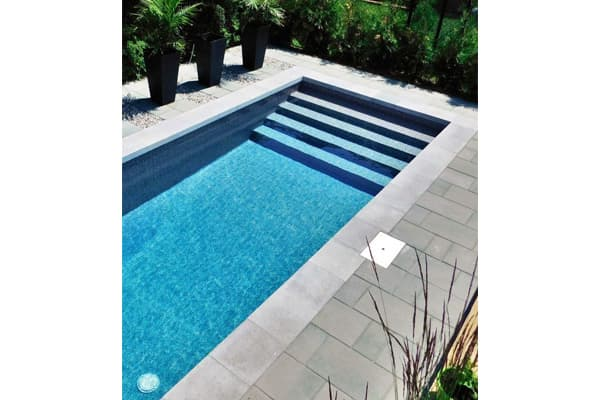 Swimming pools made in Turkey