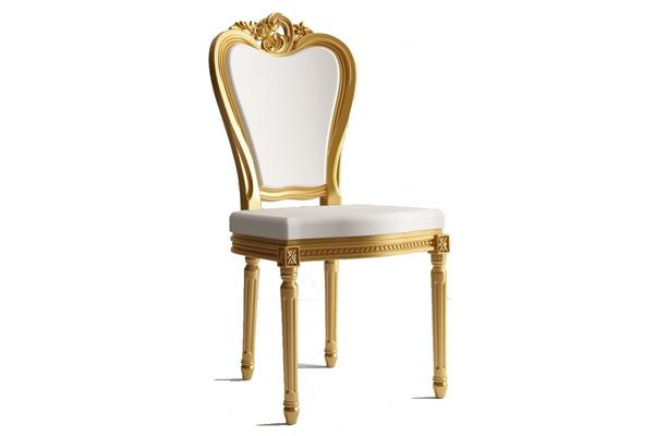 W- Plastic Wedding Chair Made in Turkey