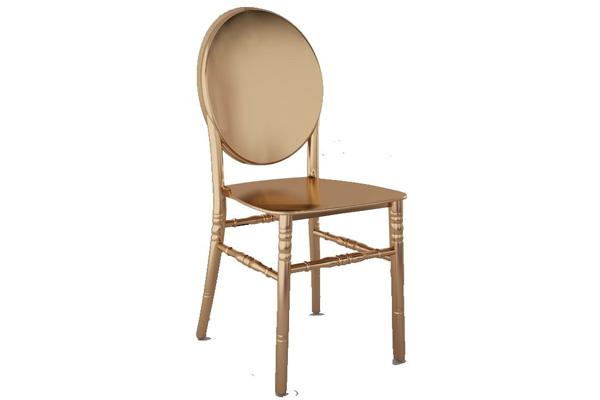 W- Plastic Wedding Chair Made in Turkey 1