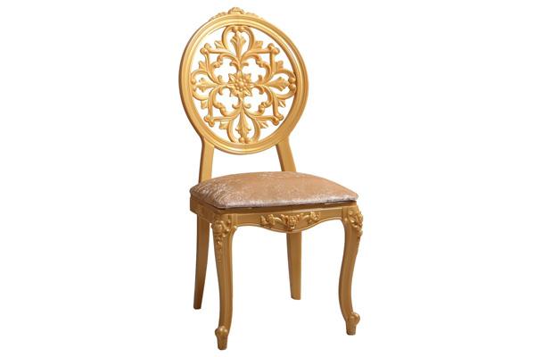 W- Plastic Wedding Chair Made in Turkey 5