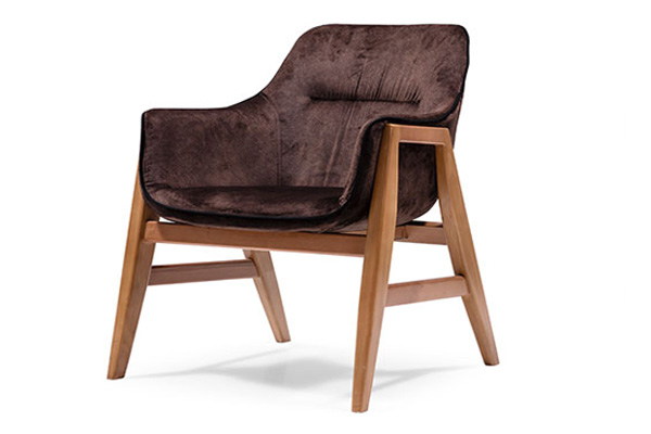 hotel guest room armchair made in Turkey 1