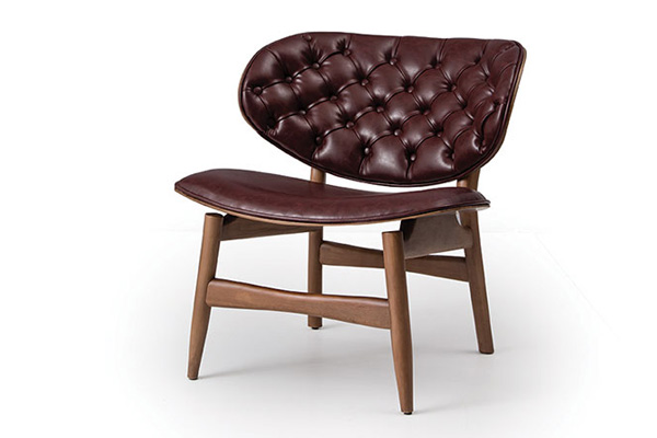 hotel guest room armchair made in Turkey 3