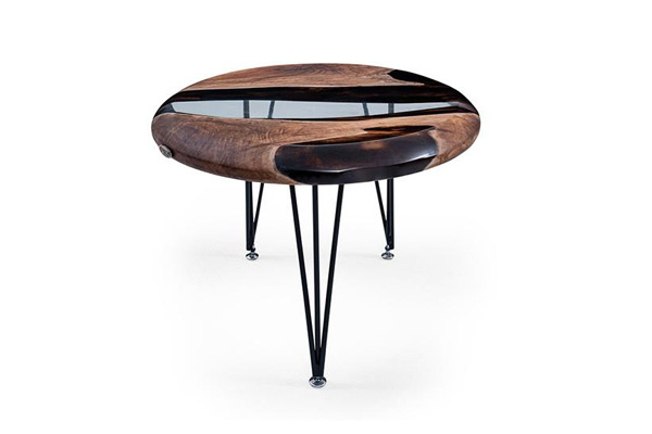 hotel guest room coffee table made in Turkey 3