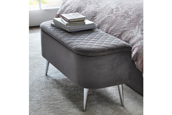 hotel guest room ottoman seating made in Turkey