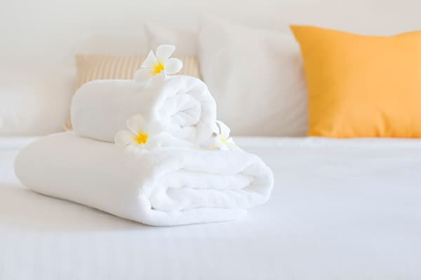 hotel towel made in turkey