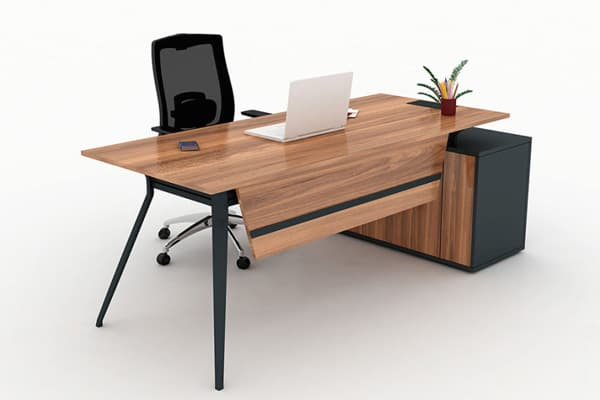 Commercial office desk made in turkey 5