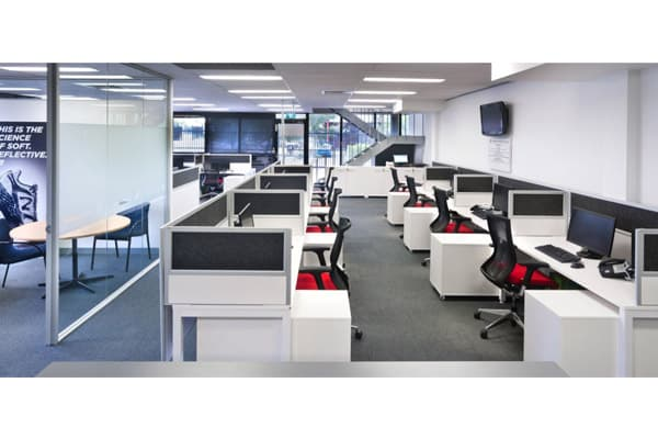 Commercial office dividers partition made in turkey