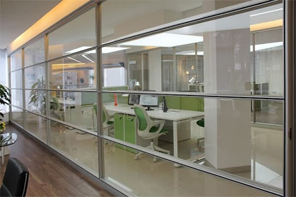 Commercial office dividers partition made in turkey 5